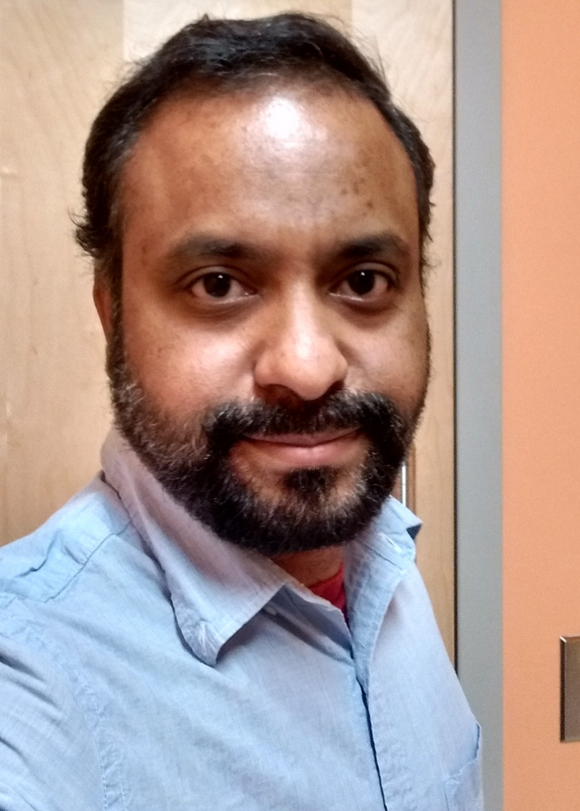 Congratulations to Dr. Sundaram Pakkiriswami, a postdoctoral fellow in the Pulinilkunnil laboratory, for securing a two-year fellowship from NBHRF valued at $80,000!